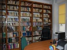 Biblioteka Etnograficzna