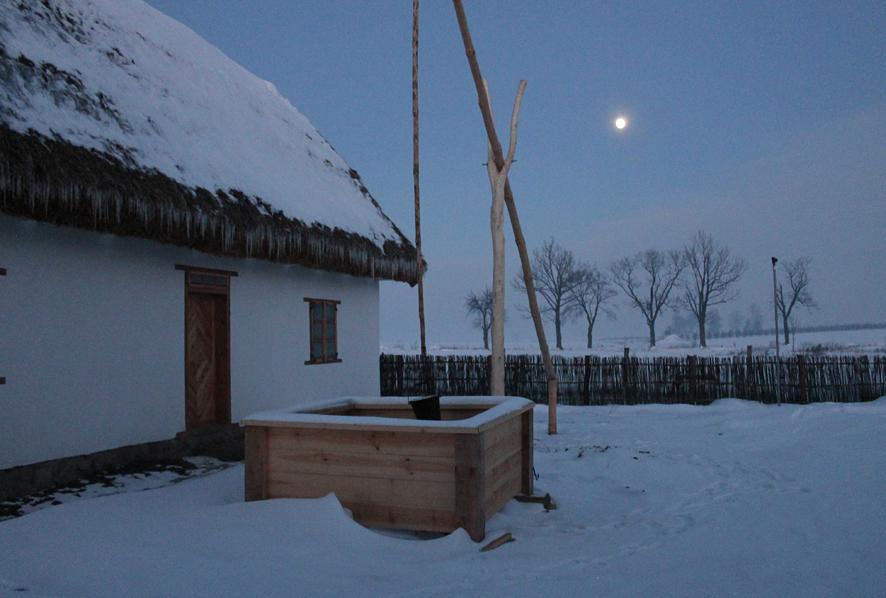 warsztaty zimowe